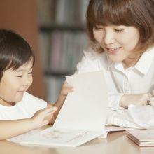 選對繪本,零基礎孩子也能變成英文小學霸