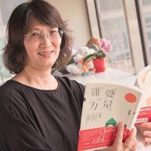 【最美媽媽力】致力推動校園人權法案 黃俐雅:「雞婆的力量」給孩子更好的教育環境