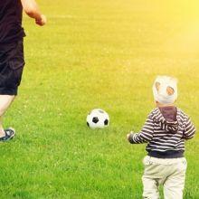用肢體語言玩遊戲!「角色扮演」帶孩子認識各種職業
