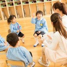 幼兒園的室內空氣存在哪些物質?家長及園長的擔憂靠「Pure Cool」解決!
