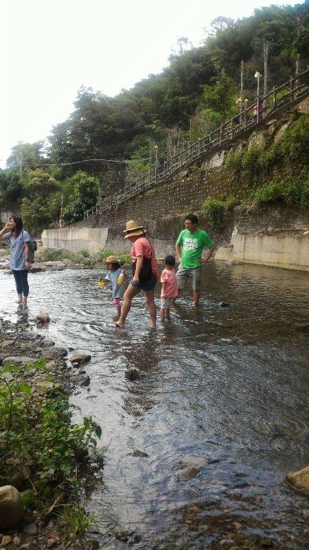 暑假就是要玩水 帶寶貝們消暑去! #暑假生活