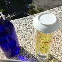 如何用陽光增強平衡身體能量?除了日光浴,還有「太陽水」