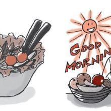 早餐總是吃很飽?請停止!提升免疫力的七個酵素生活約定