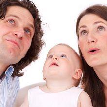 嬰兒懂的比大人想像的多太多!別在孩子面前談論或比較