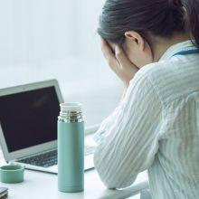 職業婦女準時下班到底有沒有錯?呂秋遠:要先有自信才能抗衡來自於工作的歧視