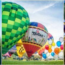 全台熱氣球嘉年華懶人包,親子共乘飽覽絕美景緻