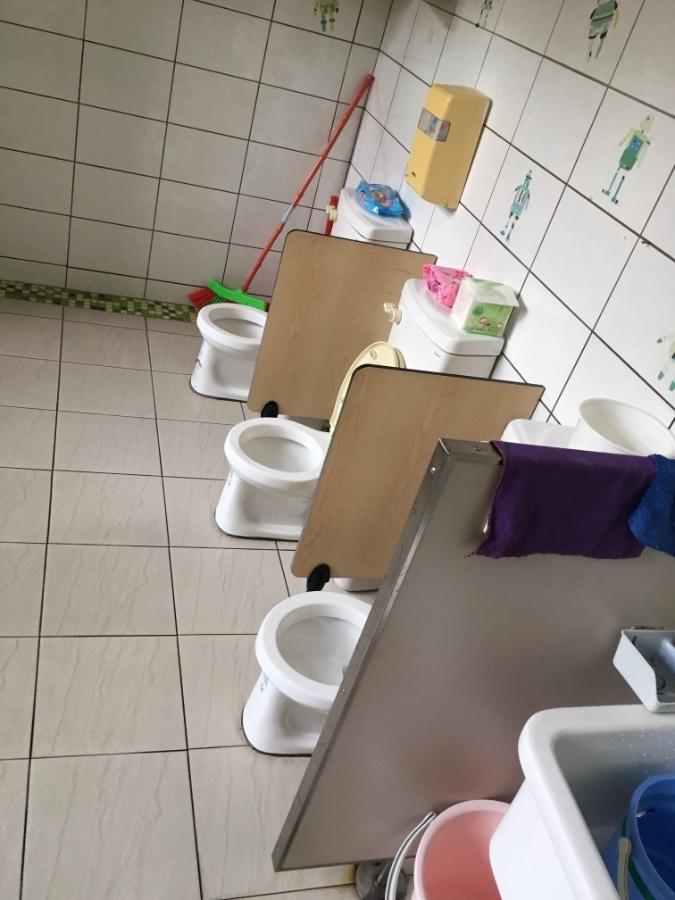 台北南港幼兒園