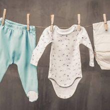 換季收納5重點:清潔→乾燥→防蟲,有效延長衣物壽命