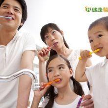 九成以上大人有蛀牙!你的刷牙方式對嗎?