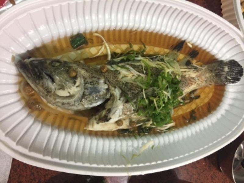 過年圍爐就是要吃魚,祝福大家年年有餘呀! #年菜