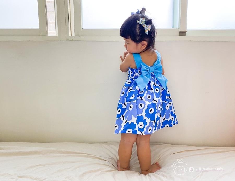 穿搭 充滿異國魅力的泰國花花美洋-Thai Queen純棉泰國童裝_img_14
