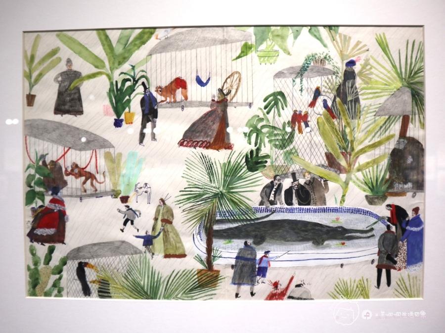 活動展覽|2021波隆納世界插畫大展|兒童新樂園|讓充滿奇幻童趣的插畫藝術為孩子開啟寒假的篇章_img_28