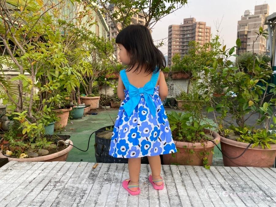 穿搭 充滿異國魅力的泰國花花美洋-Thai Queen純棉泰國童裝_img_27