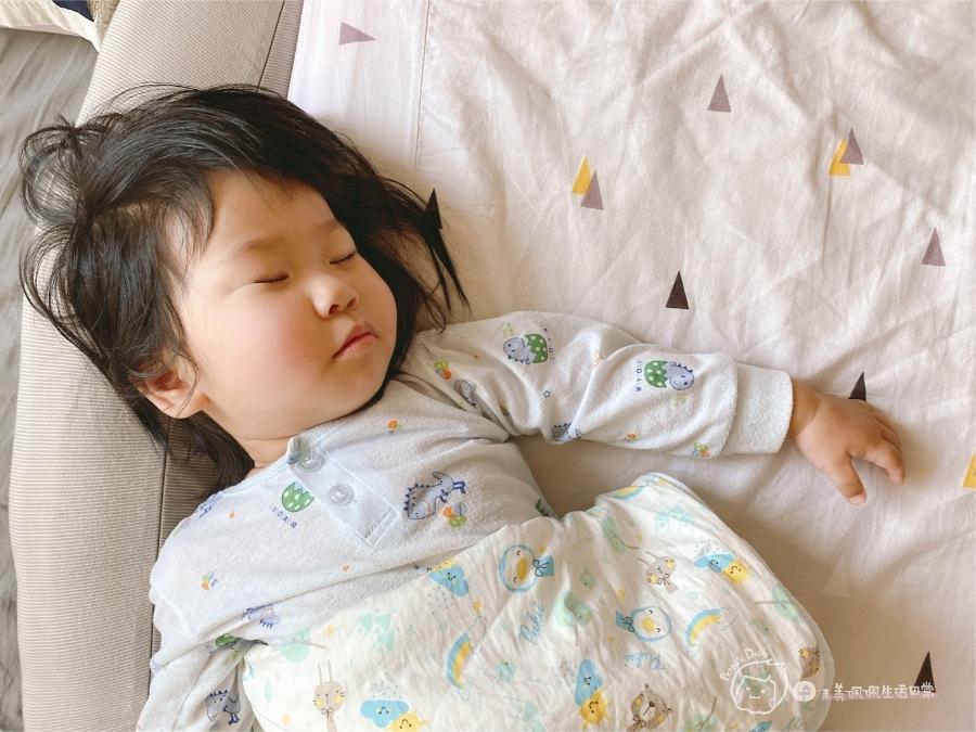 育兒好物|雙寶鵝粉媽分享-PUKU育兒用品[寢具/沐浴]_img_38