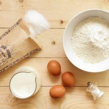 變身法國大廚!8步驟做出幼兒也愛吃的美味可麗餅