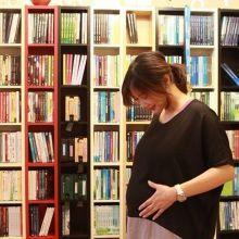 【最美媽媽力】四寶媽、後媽、創意總監、導演…這些身分是她堅強又快樂的動力