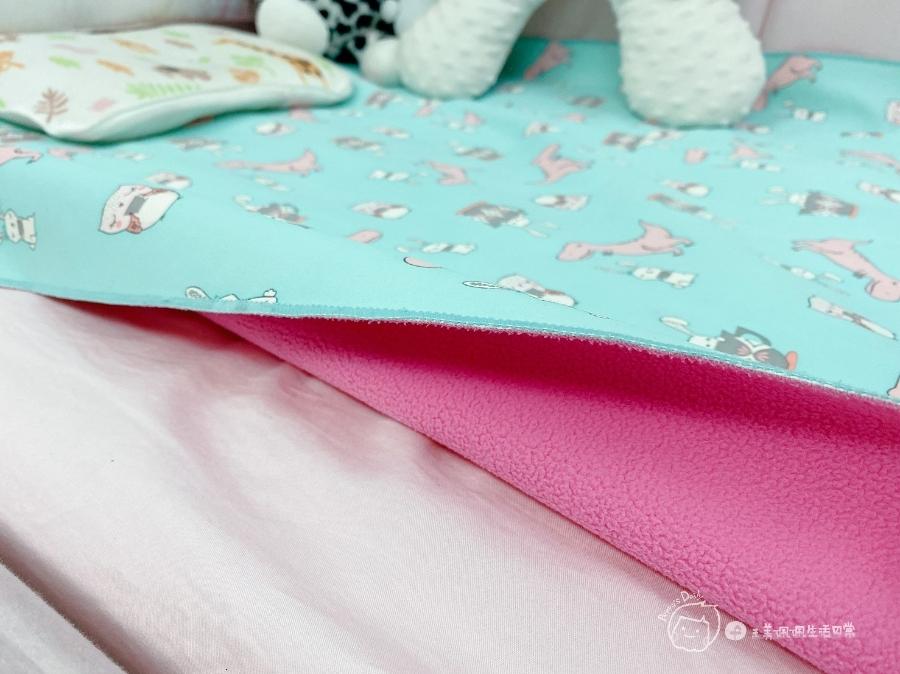 育兒好物|孕產到育兒的全面安心寢具-防水又防螨的專利機能保潔墊_img_3