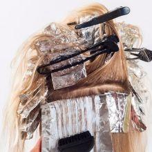 女性生理期、兒童皆不適合染髮?醫師解析