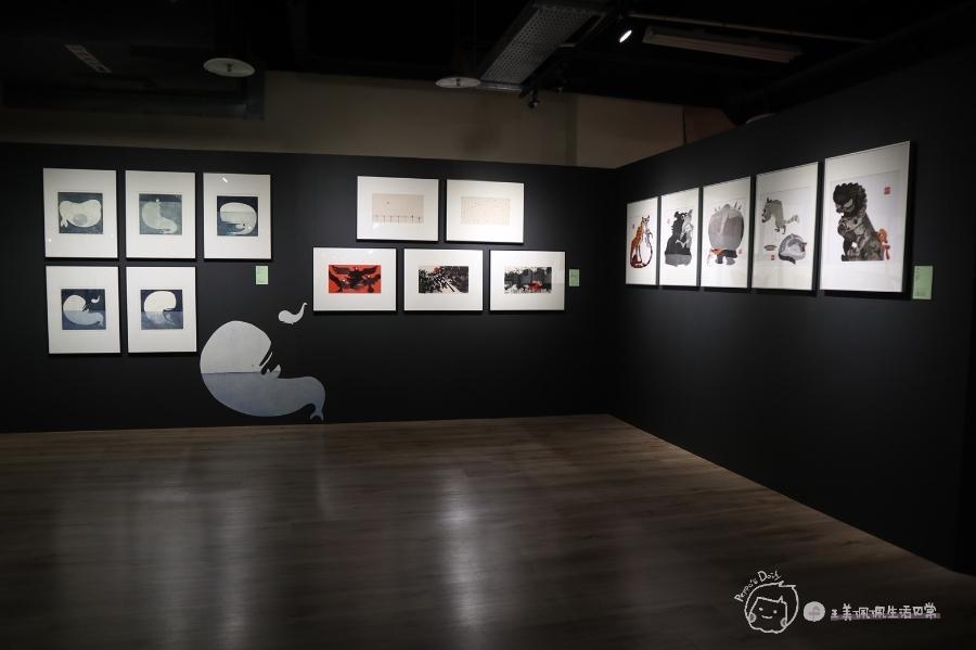 活動展覽|2021波隆納世界插畫大展|兒童新樂園|讓充滿奇幻童趣的插畫藝術為孩子開啟寒假的篇章_img_46
