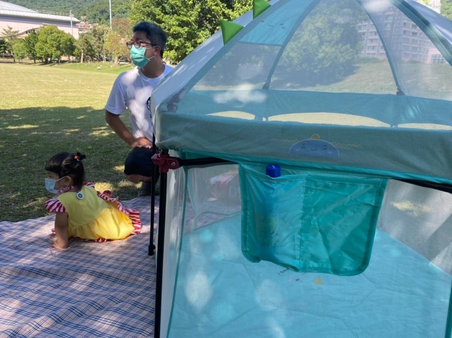 育兒好物 室內外都能用的孩子安全快樂小天地-小鹿蔓蔓折疊遊戲圍欄_img_56