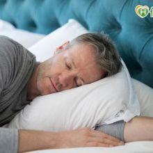 睡多久才夠?隔日精神狀態是指標