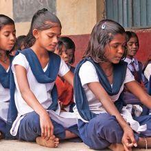 印度:教改新課綱必修「快樂」,對抗學生自殺潮
