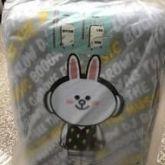 Line 兔兔版 行李箱 登機箱 20吋