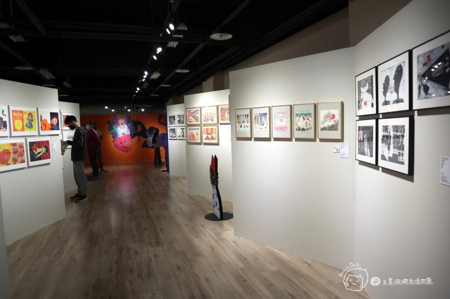 活動展覽|2021波隆納世界插畫大展|兒童新樂園|讓充滿奇幻童趣的插畫藝術為孩子開啟寒假的篇章_img_62