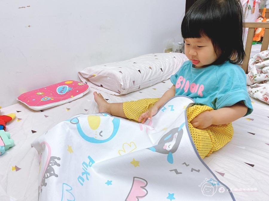 育兒好物|雙寶鵝粉媽分享-PUKU育兒用品[寢具/沐浴]_img_23