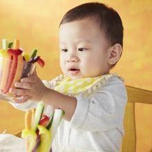 想養出不偏食的寶寶,關鍵在於用餐氣氛