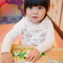 如何增進1~2歲寶貝的語言能力呢?