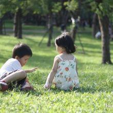 害羞內向不用怕!臨床心理師教你祕訣 讓小一新鮮人交到朋友