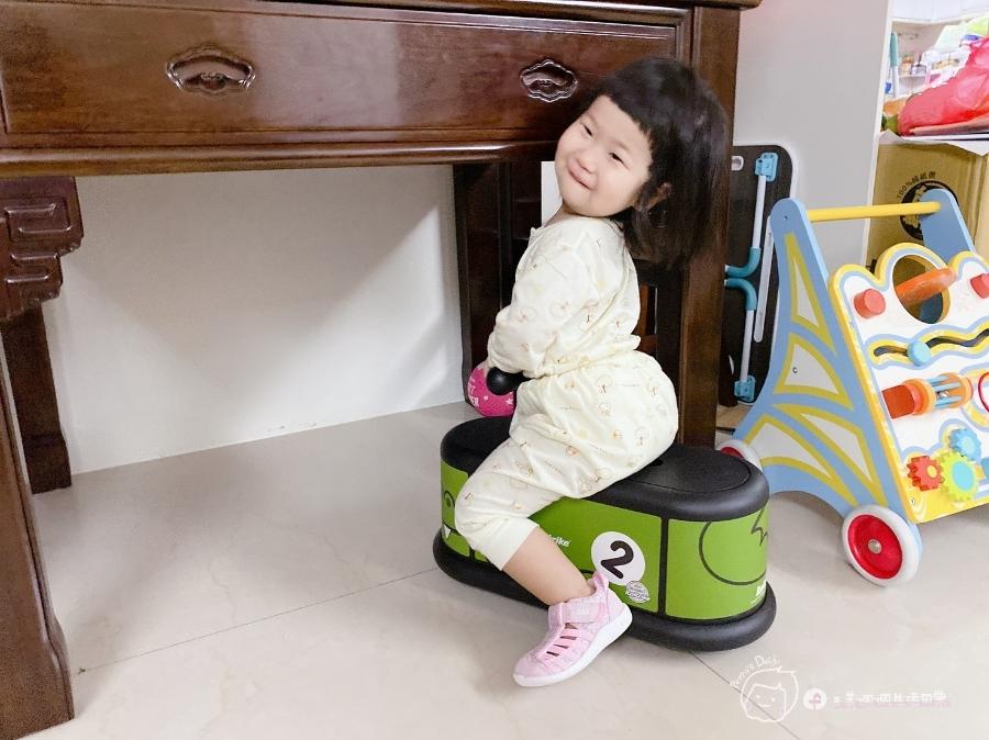 寶寶的第一雙日本IFME機能童鞋 夏天就該有一雙透氣水涼鞋_img_8