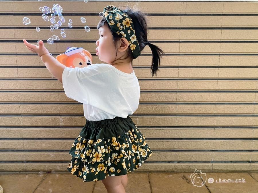 [手工訂製推薦]MIT高質感日系親子服-Ookiname大目手作童裝髮帶_img_27