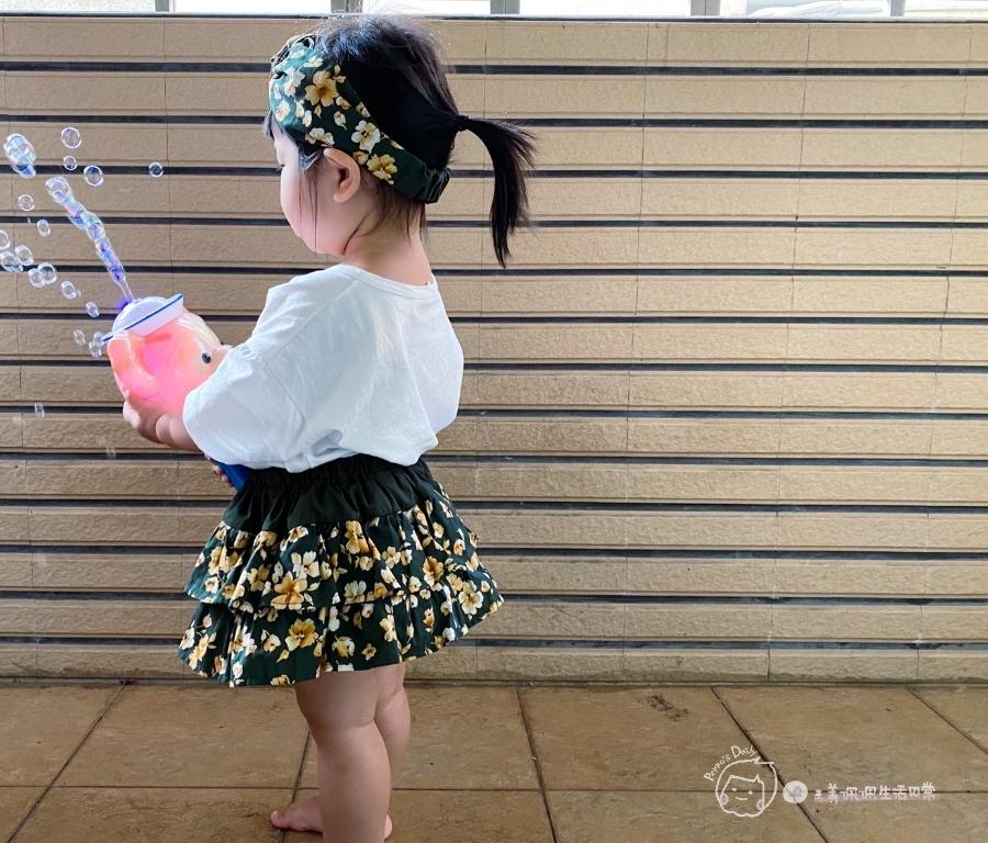 [手工訂製推薦]MIT高質感日系親子服-Ookiname大目手作童裝髮帶_img_28