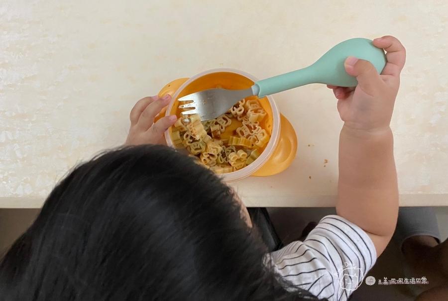 超便利口袋餐具,體積最小無需組裝的FlipGo翻滾吧湯叉組_img_15