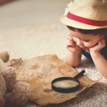 神經鞘磷脂—幫助寶寶大腦發展的基石