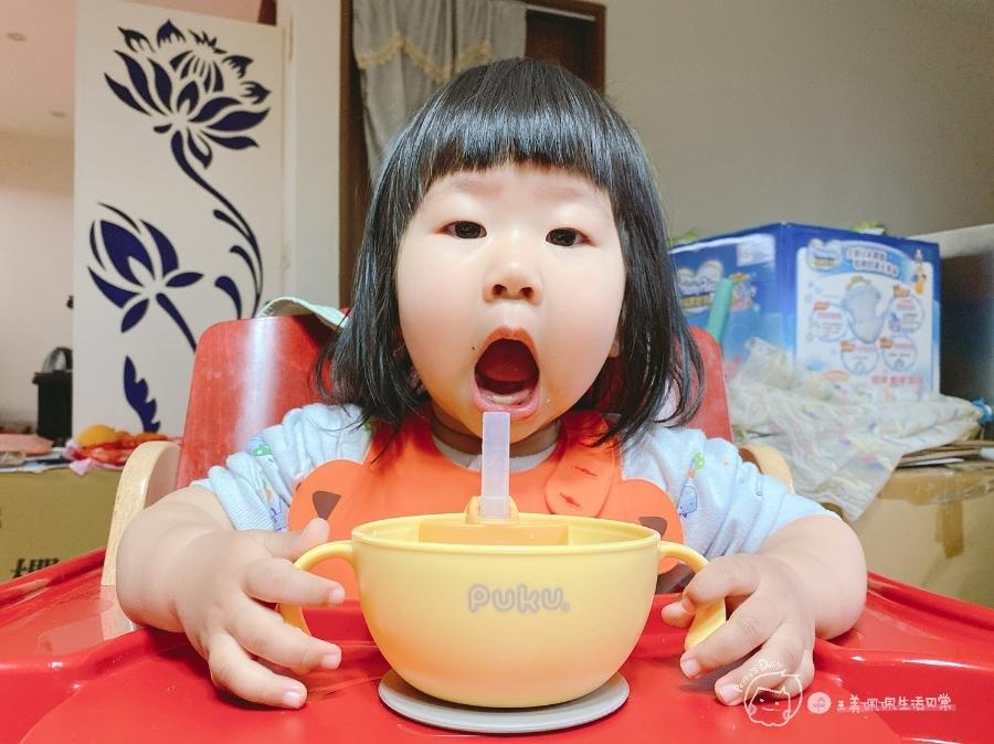 育兒好物 雙寶鵝粉媽分享-PUKU育兒用品[哺育/餐具]_img_7