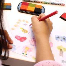孩子的美勞作品不只斷捨離 還需要8招聰明收納