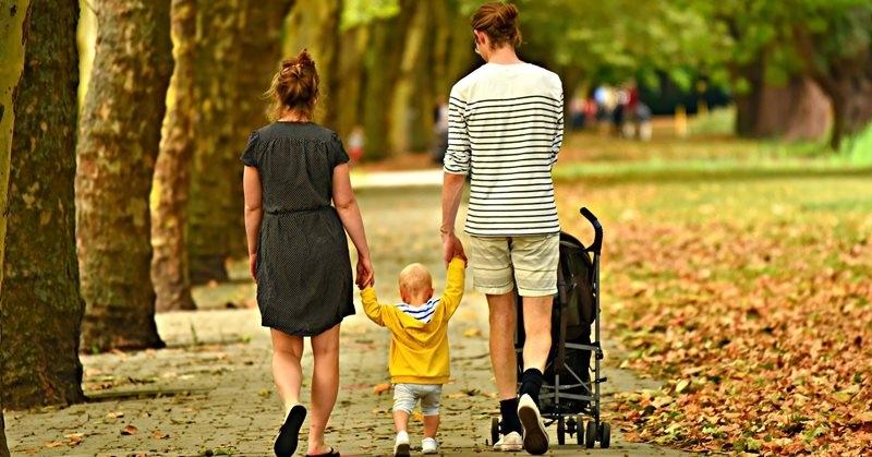 5方法讓孩子愛上汽車安全座椅及推車
