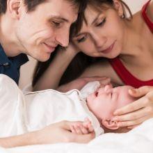 準媽媽要注意☆懷孕中的壓力對於小baby的影響〜
