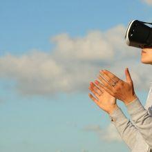VR在折磨幼兒大腦?給孩子使用VR前要想清楚的5件事