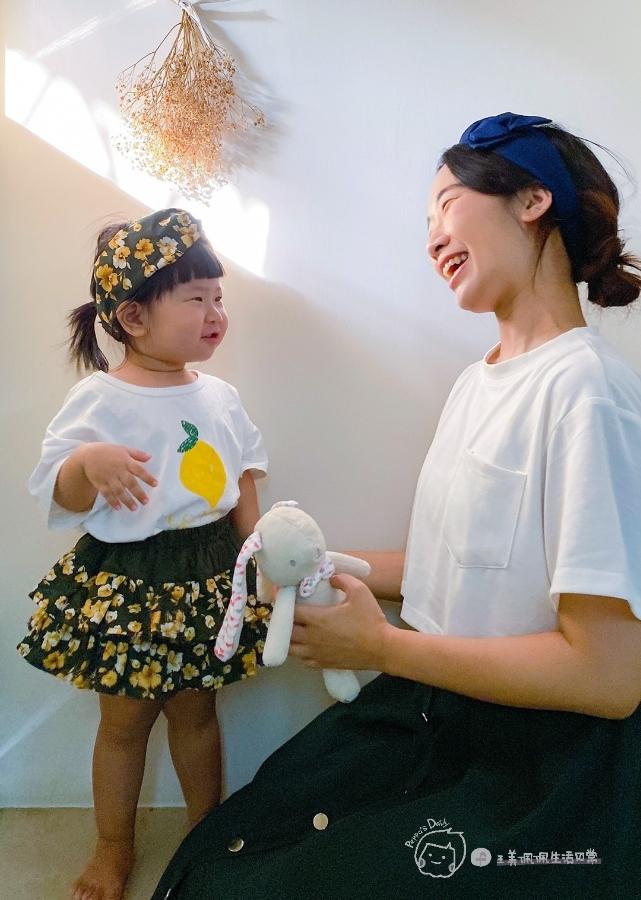 [手工訂製推薦]MIT高質感日系親子服-Ookiname大目手作童裝髮帶_img_63