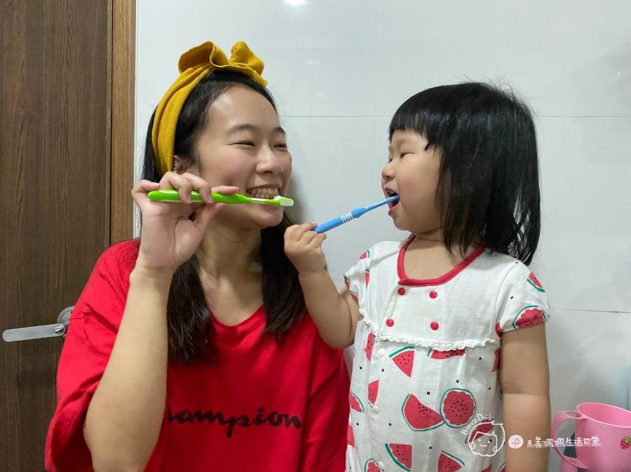 照顧乳牙有一套.健康護齒沒煩惱|讓寶寶愛上刷牙3步驟培養好習慣_img_15