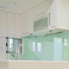 廚房更新大作戰:小空間大機能的開放式廚房