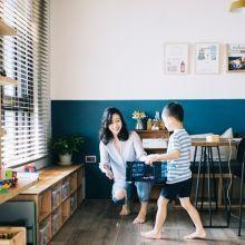 有小孩的家之所以容易亂,最根本的原因是「這個」!四大祕訣維持整潔