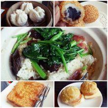 |竹北|美味豪~好食的港點。Hong Kong Style Cafe哄供茶餐廳
