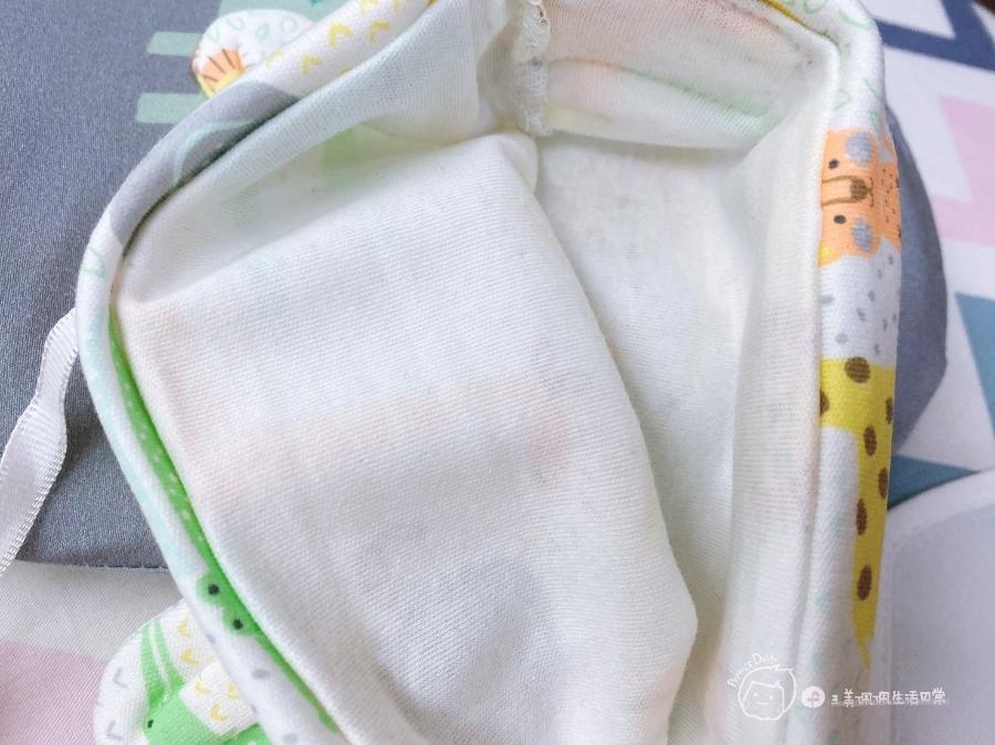 防疫生活|家有新生兒必備!寶寶專屬防疫帽😷_img_9