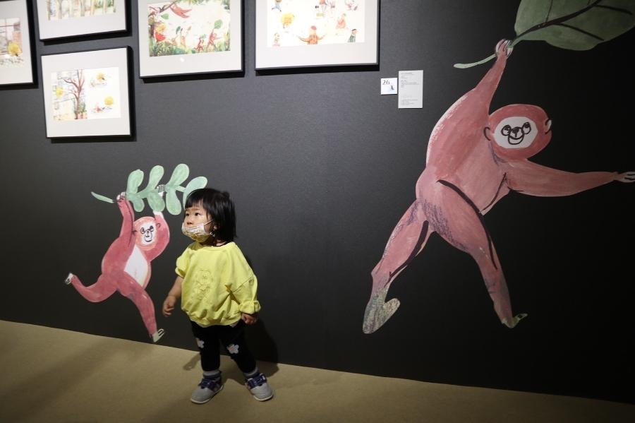 活動展覽|2021波隆納世界插畫大展|兒童新樂園|讓充滿奇幻童趣的插畫藝術為孩子開啟寒假的篇章_img_92