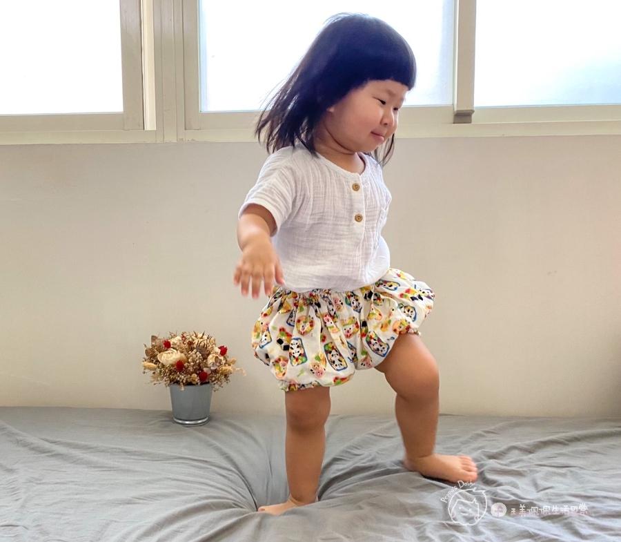 [手工訂製推薦]MIT高質感日系親子服-Ookiname大目手作童裝髮帶_img_37